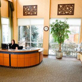 Take a Virtual Tour of Saint Paul Health Center