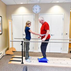 Parkside Rehabilitation Center at Saint Paul